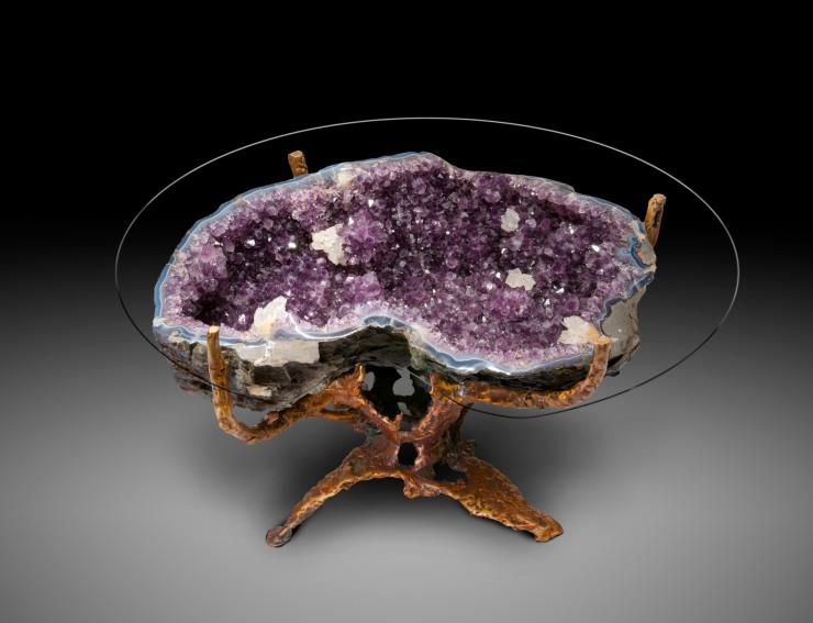 Custom Geode Table4